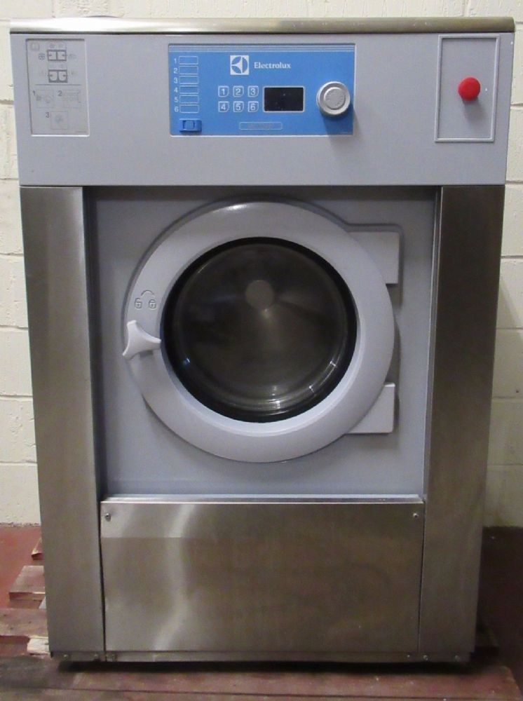 Electrolux W5130H Commercial Laundry Washing Machine 14.0Kg 3 Phase
